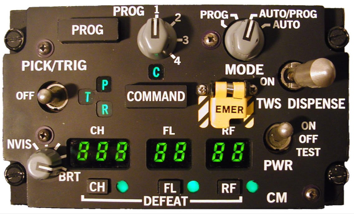 ADDS Panel – Aircraft Instruments – Aviation Instrument