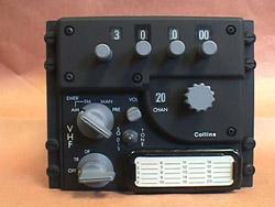 ARC-186 – Aircraft Instruments – Aviation Instrument Technologies, Inc